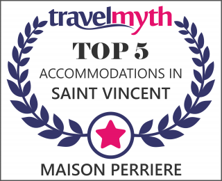 hotels in Saint Vincent