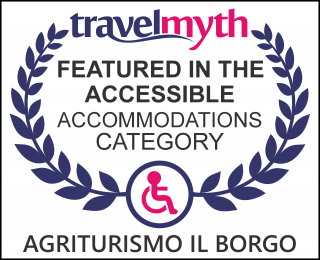 accessible hotels in Ariccia