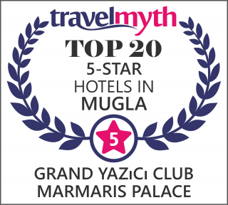 5 star hotels Mugla