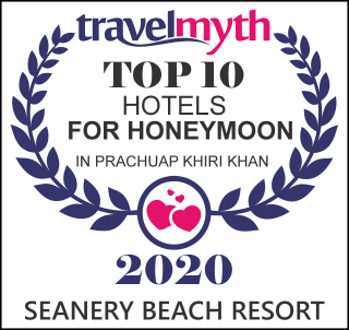 hotels for honeymoon in Prachuap Khiri Khan