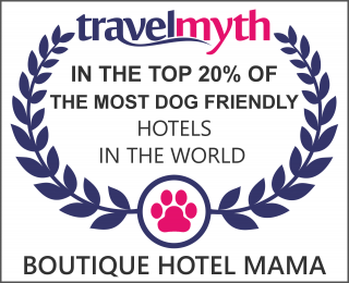 dog friendly hotels in Jurmala