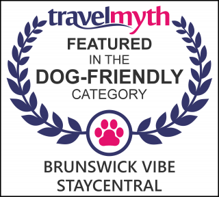 dog friendly hotels in Victoria
