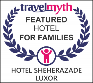 family hotels in Luxor