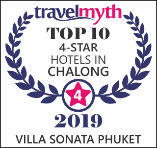 4 star hotels Chalong