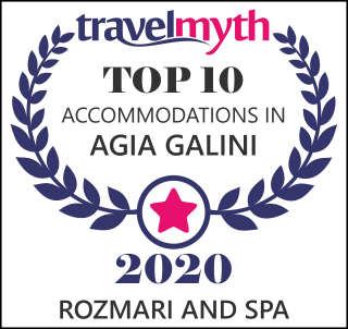 hotels in Agia Galini