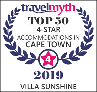 Cape Town 4 star hotels