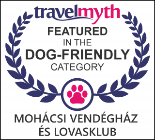 Mohacs dog friendly hotels