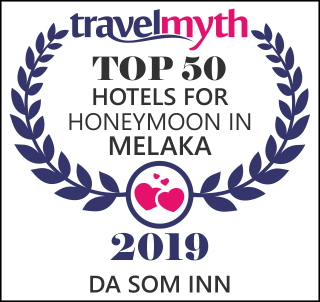 hotels for honeymoon in Melaka