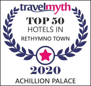 hotels Rethymno Town