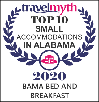 small hotels in Alabama