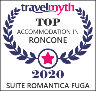 Roncone hotels