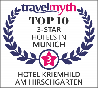 3 star hotels in Munich
