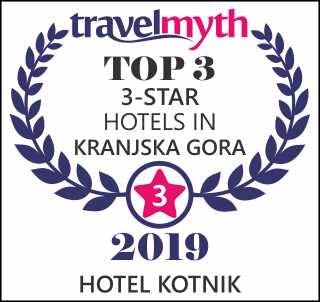 3 star hotels in Kranjska Gora