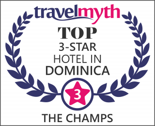 Dominica 3 star hotels