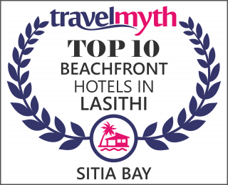 Lasithi beachfront hotels