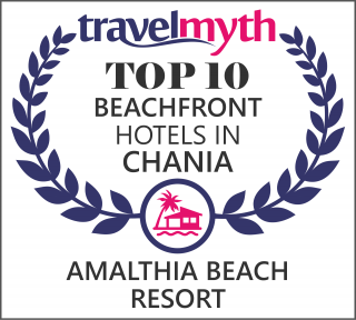 Beachfront Hotel Chania