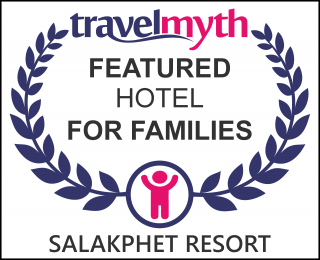 hotels for families in Ko Chang