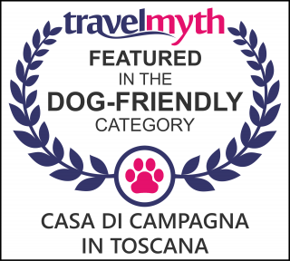 best dog friendly hotels in Sovicille
