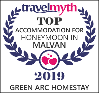 Malvan honeymoon hotels