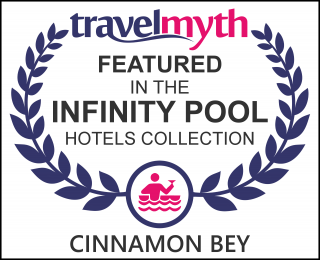 hotels with infinity pool in Bentota
