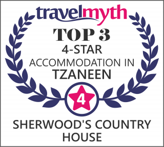 Tzaneen 4 star hotels