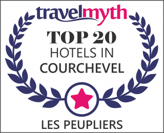 hotels Courchevel