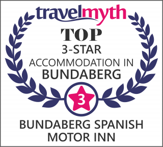 Bundaberg 3 star hotels