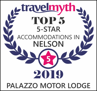 5 star hotels in Nelson