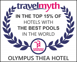 hotels with the best swimming pools in Platamonas
