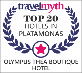 Platamonas hotels