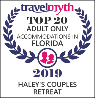 adults only hotels Florida
