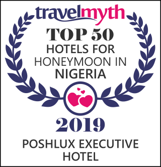 Nigeria honeymoon hotels