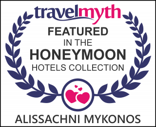 Mykonos Town honeymoon hotels