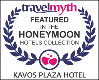 Kavos honeymoon hotels