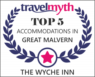 hotels Great Malvern