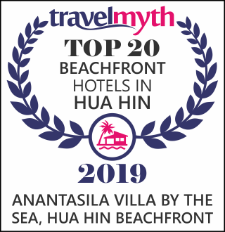 beachfront hotels Hua Hin