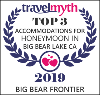 hotels for honeymoon in Big Bear Lake