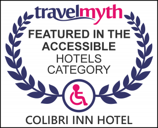 accessible hotels in Kolwezi