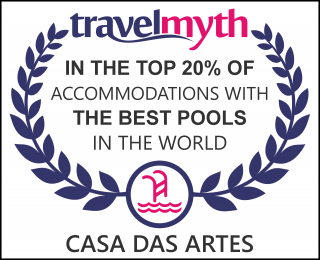 hotels with the best swimming pools in Paraty