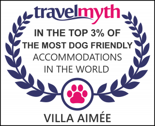 best dog friendly hotels in Vals-les-Bains