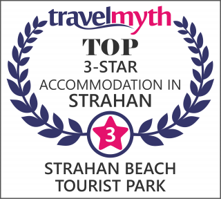 Strahan 3 star hotels