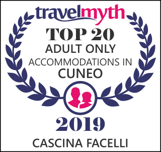 hotels in Cuneo for adults only