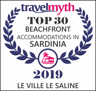 Sardinia beachfront hotels
