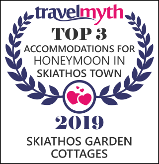hotels for honeymoon Skiathos Town