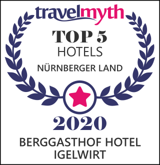 Top 5 Hotels Nürnberger Land