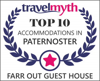 accommodation Paternoster