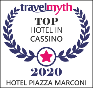 hotels in Cassino