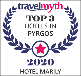 hotels in Pyrgos
