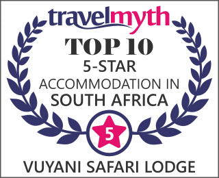 5 star hotels in South Africa