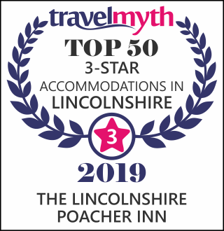Lincolnshire hotels 3 star